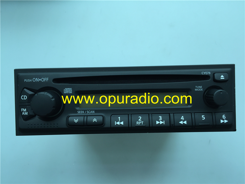 Clarion Cd Player For 1999