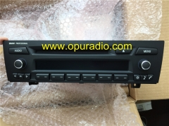 BMW 6512 9343207 Professional Business CD radio RCD213 with Bluetooth USB AUX COMBOX for BMW E90 E91 E93 E80 E81 E82 E88 Z4