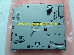 Philips DVD-M5 drive loader deck mechanism laufwerk for SAAB BMW DVD-ROM VW RNS510 MFD3 Cadillac Escalade Opel car Navigation GPS DVD audio
