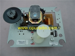 TCM130-51SM CD optical pick up laser with mechanism for Thomson homely CD player MKP11DC1