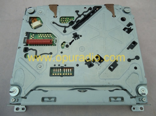 Philips CDM-M8 4.7/83 CD loader mechanism without PCB for Mercedes car CD radio BMW E60 E90 328 320 MINI 3 series Renault Scenic year 2008 navigation