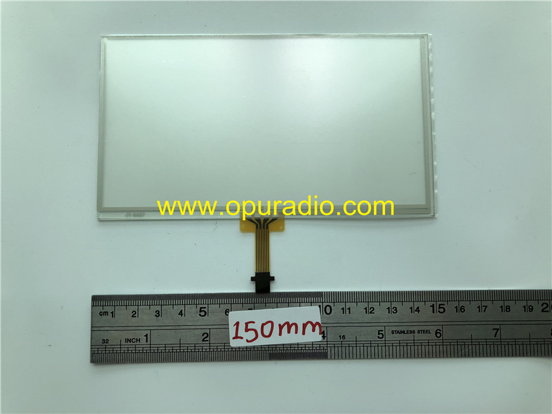 Toyota Corolla Touch Screen Replacement