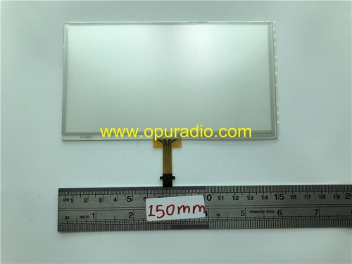 wholesales car power on bench,Car audio,LCD display,touch