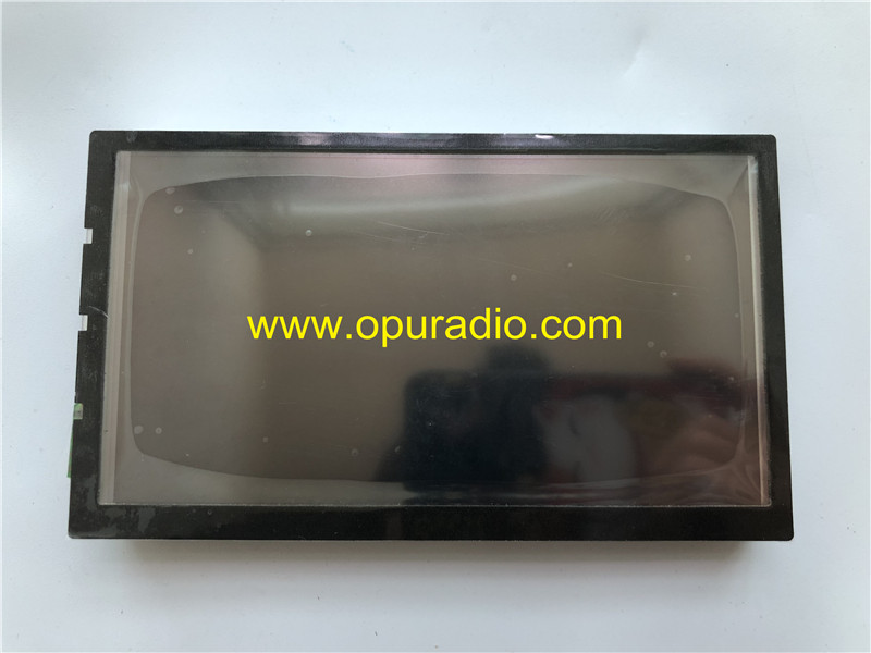 Optrex Display With Touch Screen Digitizer T