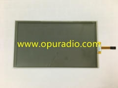 LTA065B1D3F only touch screen 4Pin digitizer for Hyundai Car CD audio