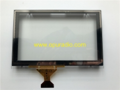 Only Touch Screen Digitizer for LQ070Y5LW04 2018 2019 Toyota Camry Hybrid Entune XLE L LE XLE XSE 86140-06440