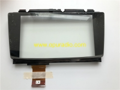 TOUCH Screen Digitizer for LQ080Y5DZ11 display 2017 2018 Buick Lacrosse car navigation audio Media  MAP Phone GM car