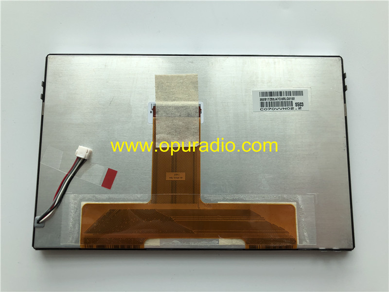C070vvn02 1 Display Screen Monitor For 2013