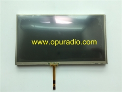 LG Display LA070WV1-TD08 (TD)(08) with touch screen for Nissan Panasonic car radio