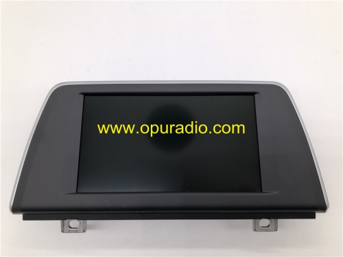 BM 6550 9317941 CID65 Display Monitor for BMW F45 F46 2er 2.0d Tourer GT Car navigation NBT
