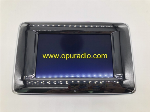 VDO A1729023903 Mercedes-Benz W176 A class W246 CLA Coupe C117 CLA200 W172 Car Navigation Comand