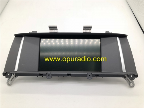 BM 6550 9269020 CID65 F25 LCI NBT 2015-2017 BMW X3 X4 F25 F26 Central Infomation Display Monitor