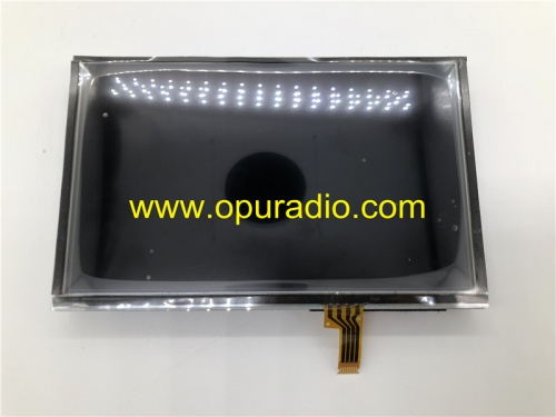 DJ080PA-01A Display with Touch Screen 8Pin for GM Chevrolet Chevy Buick Opel car navigation Radio