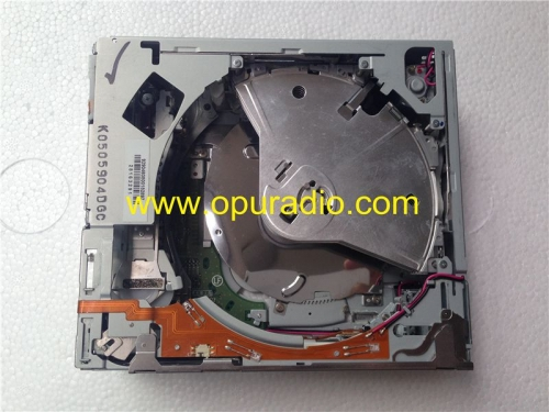 Clarion 6 CD changer mechanism PCB number 039-3258-22 for Ford radio CD player
