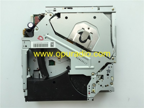 5 DISC MULTIPLE CHOICE CD changer mechanism for Peugeot 207 307 Blaupunkt IDC-A09 IDC-A04 Citroen C2 C3 Stereo CD player 2005-2008 Maserati 3200GT 420