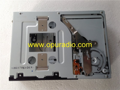 Nissan clarion 6 CD changer mechanism for Infiniti G35 car cd player