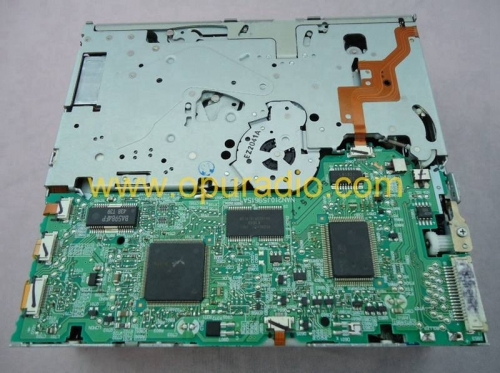 Mitsubishi 6 CD mechanism with MP3 for Chrysler 300C Car CD changer radio Tuner Subaru cd player