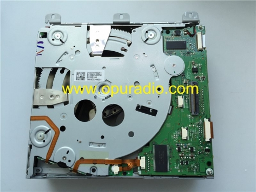Alpine 6 CD DVD changer mechanism DZ63G180 for Mercedes Benz S class S400 C class W205 C180 C200 C250 C350 C63 W166 ML GLE car