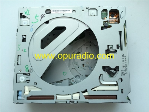 100% New Pioneer 6 CD/DVD mechansim with exact PCB new style for Toyota Land Cruiser Prado 2700 Lexus LS460 LS600L 86120-50P90 Mark Levinso P6522 MAP