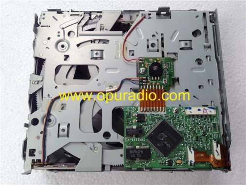 Pioneer 6CD mechanism for Skoda Auto BOLERO OCTAVIA 09-13 VW RCD510 Blanpunkt GM Holden Buick chevrolet Delphi