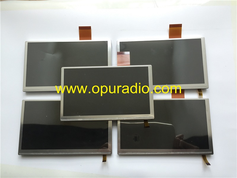 Lq058t5dr02d 02a Lq058t5dr03x Lq0das2434 Sharp Display Lcd Monitor For Renault Laguna Scenic3