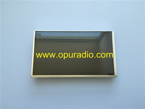 LQ065T9BR54U LQ065T9BR52U LCD Display for BMW Group E38 E39 E46 E53 E60 X5 540i 740i M3 M5 MK4