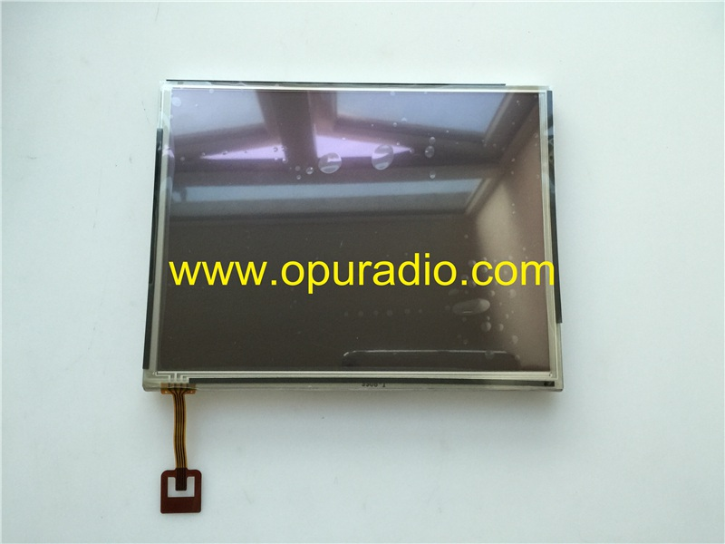 Lcd Monitor Touch Screen