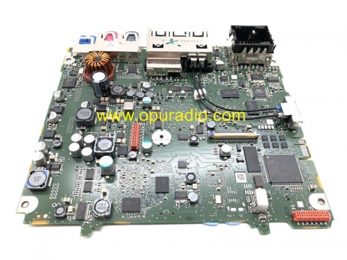 Mainboard Motherboard for 2010-2012 Mercedes Benz W221 S class S550 S600 S63 S500 Comand