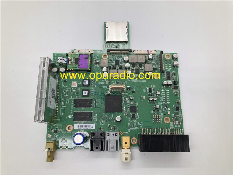 Mainboard Motherboard For Rb5 Uconnect 8 4 Car Radio 2013