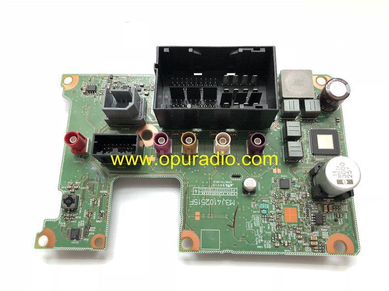 Power Board Electronis For Chrysler Vp4r Uconnect 4c