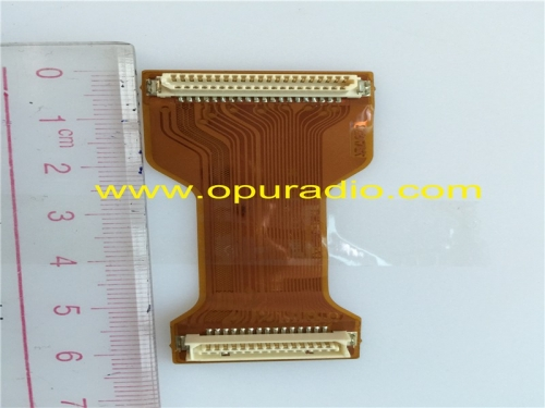 FPC Flex cable ribbon exact for Chrysler Dodge NTG4 RE1 REU 6 disc changer Nav radio Media GPS Bluetooth HDD