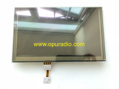 Display LT080AB3G700 With Touch Screen for 2011-2014 VW Touareg 7P Monitor 7P6919603C Navigation Phone