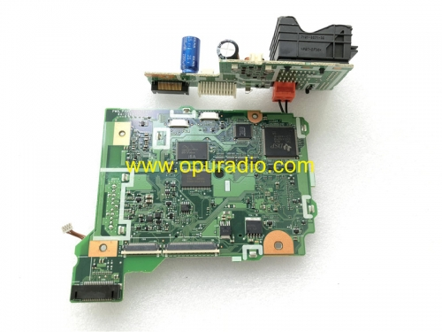 Data Board Panel for 2008-2012 Mercedes NTG2.5 6DVD Nav Radio BZ9841 BD0811 BZ9831 W164 X164 ML GL BZ9811 W245 W639