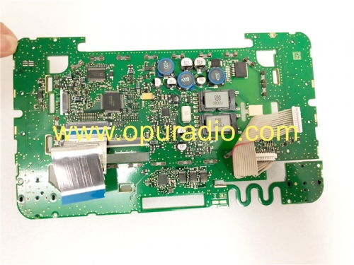 RNS510 LCD Panel Board Display PCB for 2006-2009 Skoda Car Navigation Continental Audio DVD Player