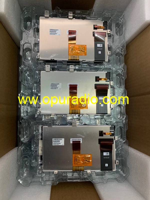275 Best Lcd Unit Images On Pinterest: VW 275 MIB Lcd Display - C080EAT01.0