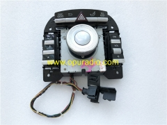 A2219054500 ALPS Controller Knob Panel Switch Multimedia for 2006-2010 Mercedes W221 S class car radio