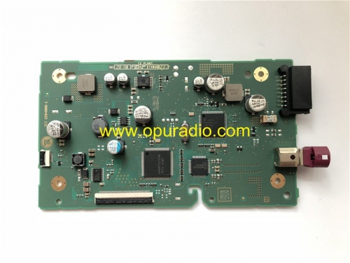 Johnson Controls CID 6.5 inch PC board for Optrex E70 E71 X5 X6 CIC display Mini Cooper Countryman R60 R5X