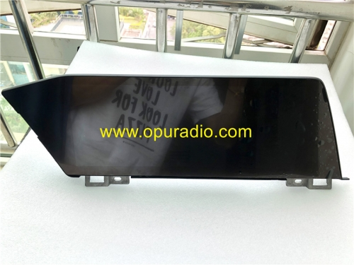 6550 8798732 Visteon 12.3 CID Central Display Information Touch Monitor for 2019 2020 BMW X5 G05 X6 G06 X7 G07