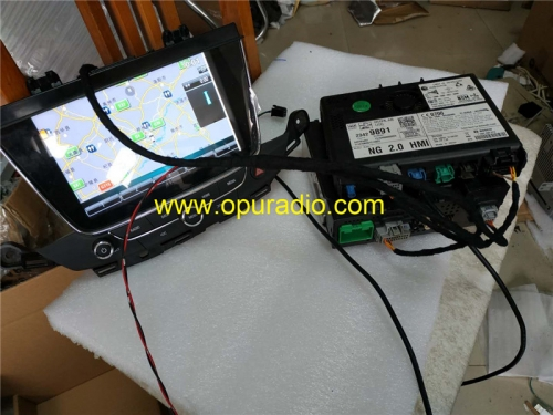 Wiring Tester for Opel Astra Vauxhall GM Buick car Navigation Power on Bench Cadillac