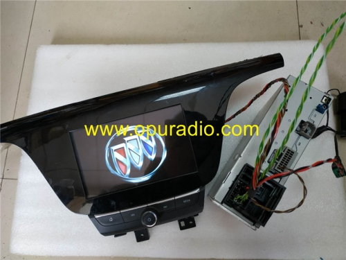 Wiring Tester for GM Opel Buick GL6 GL8 car radio Media