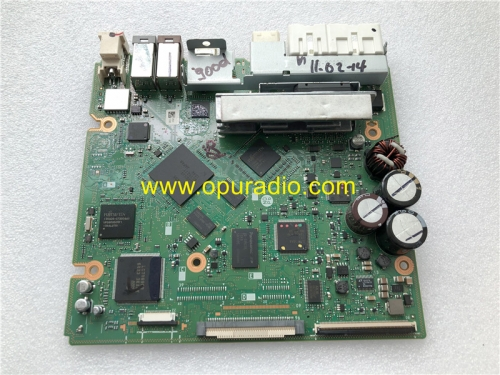 Repair Mainboard Motherboard Toyota Corolla RAV4 Car Navigation JBL and NON JBL Fujitsu Ten Radio