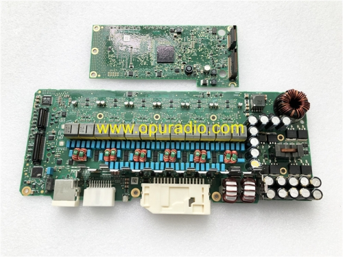 Repair Amplifier 86280-0WA10 0WA00 2013-2015 Lexus GS350 GS450H ES350 ES300 RX450 RX350 NX LC500 Mark Levinson