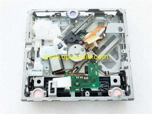 Clarion single CD drive Loader New Style Without PCB for 2012 Ford F-150 F-250 Focus car radio FoMoCo CD Player MP3