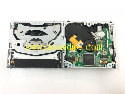 DVD Mechanism HD89CH laser for Car DVD navigation audio