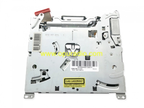 CDM-M6 4.5/52 CD Loader Drive for Porsche Cayenne S PCM2.1 Harman Becker BE6692 BE6693 BE6660 BE6662 Ferrari Player Radio