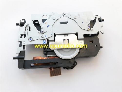 DA-34-01E CD mechansim for Porsche PCM car navigation Alfa 166 OPEL LANCIA radio Player