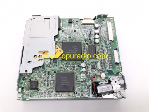 MITSUBISHI 1DVD MECH PCB-DV3 FOR Mercedes Benz W212 E CLASS SINGLE HIGH COMAND NTG4 CAR NAVIGATION