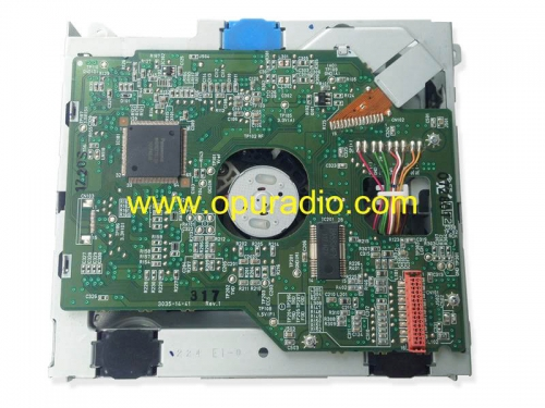 Bosch single CD drive Loader for Skoda Octavia 2 1Z3 AMUNOSEN Blaupunkt Radio RNS310 VW RNS313 RNS315 Golf Passat car navigation MP3 MAP Traffic