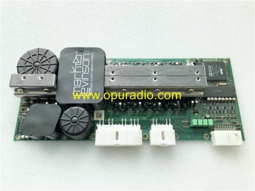 Repair Service AMP 86280-0W250 MARK LEVINSON Amplifier for 2004-2006 Lexus LS430 Radio Audio