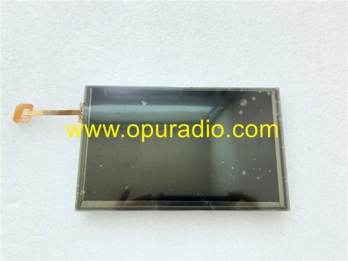 GCX062AKS-E L5F30720P00 Display with Touch screen Digitizer for Porsche PCM3.1 Cayenna Panamera 991 Boxster